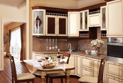 "Кухня ""Ангерона"""